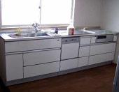 キッチン台所のリフォームのご相談や施工は藤本産業