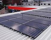 太陽光発電は自然エネルギーなのでエコにも余った電気は販売することもできるので太陽光発電は藤本産業へ