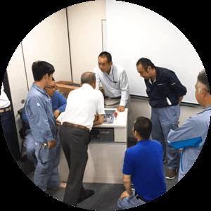 大阪府大東市の藤本産業の採用情報ですガス工事や排水や給水工事やLPガスや営業の仕事