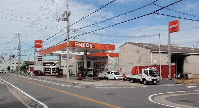 藤本産業のガソリンスタンド、カーサービスステーション